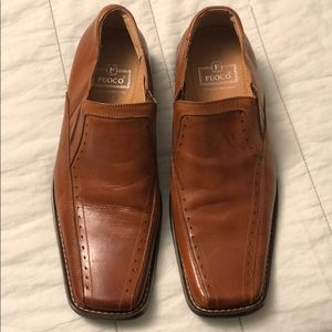 Other - Fuoco Loafer Dress shoes.